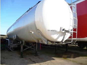 Tank semi-trailer LOHEAC CARB LRD: picture 1