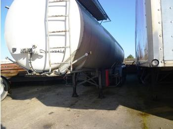 Tank semi-trailer LOHEAC CARB LRD: picture 2