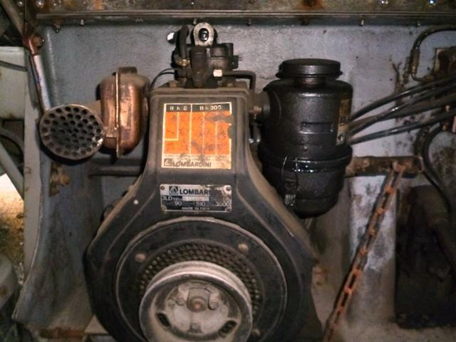 Tank semi-trailer LOHEAC CARB LRD: picture 5
