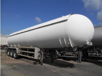 Tank semi-trailer Loheac