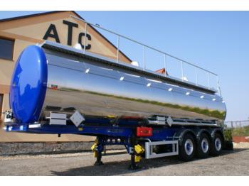MENCI ADR LGBF ADR LGBF - tank semi-trailer