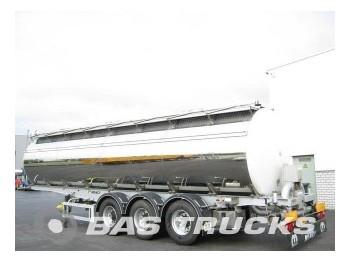 Menci 32.000 Ltr / 1 - tank semi-trailer