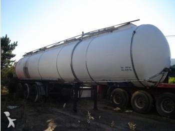 Sdc CIRESA - tank semi-trailer