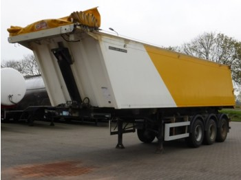 Meiller 36 M3 - tipper semi-trailer
