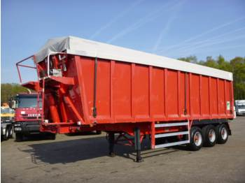 OVA Tipper trailer 55 m3 - tipper semi-trailer