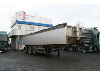 Wielton GRAS,GS 24,38cm3  - tipper semi-trailer