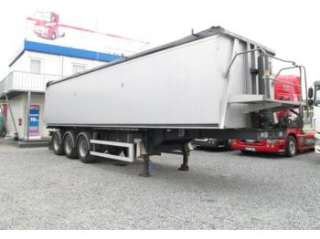 Tipper semi-trailer Wielton NS 50cm3