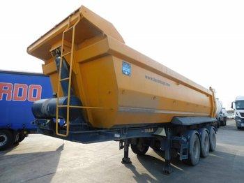 Arslan zarslan - tipper semi-trailer
