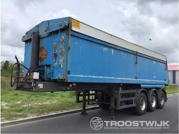 Atm 0ka 17 27 - tipper semi-trailer