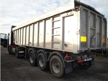 BENALU FF T 34 C - tipper semi-trailer