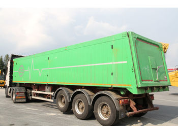Tipper semi-trailer BODEX SEMI-TRAILER TIPPER 40 T KIS3B