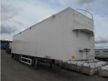 Benalu  - tipper semi-trailer