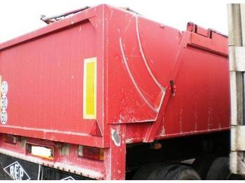 Tipper semi-trailer Benalu: picture 3