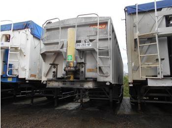 Tipper semi-trailer Benalu