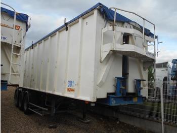 Benalu  - tipper semi-trailer