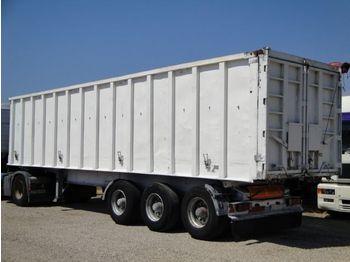 Benalu 10.60m x 2.10m - tipper semi-trailer