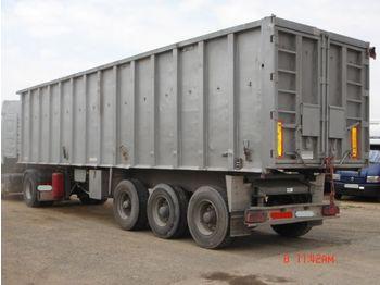Benalu 10.6x2.10 - tipper semi-trailer