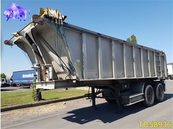 Benalu Tipper - tipper semi-trailer