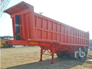 Tipper semi-trailer CMC Tri/A: picture 1