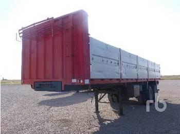 FRUEHAUF ENBFA2-S/R T/A - tipper semi-trailer