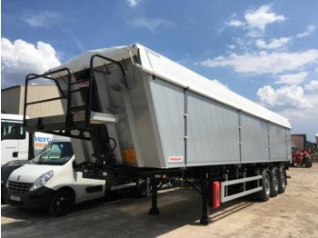 Fruehauf  - tipper semi-trailer