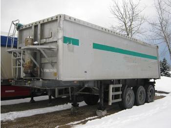 KNAPEN KOK365 - tipper semi-trailer