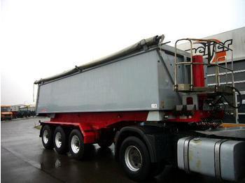 LANGENDORF S.ANHÄNGER - tipper semi-trailer