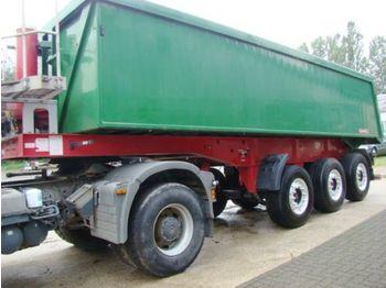 Langendorf Alu Kipp Auflieger - tipper semi-trailer