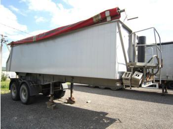 Langendorf SKA18/28 - tipper semi-trailer