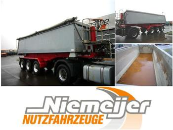 Langendorf SKA 24/29 - tipper semi-trailer