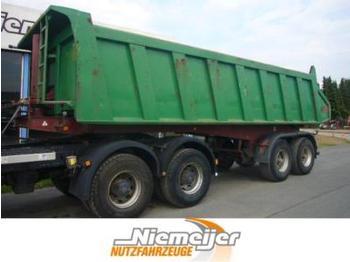 Langendorf S. Anhänger - tipper semi-trailer