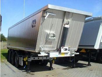 MENCI SA740R - tipper semi-trailer