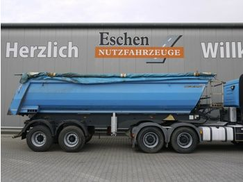 Tipper semi-trailer Meiller TR2 Auflieger Kipper