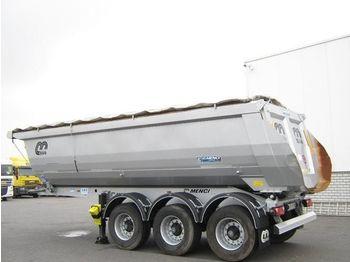 Menci 26m - tipper semi-trailer