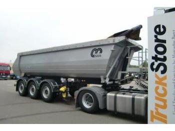 Menci (I) MENCI SA 700 R - tipper semi-trailer