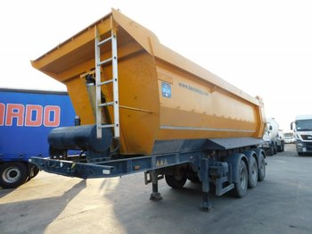 Ozgul - tipper semi-trailer
