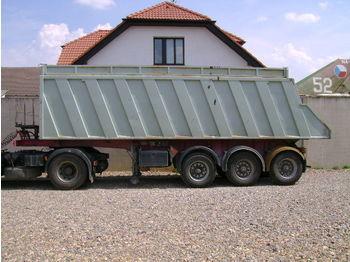 PANAV NS 1 36 30 - tipper semi-trailer