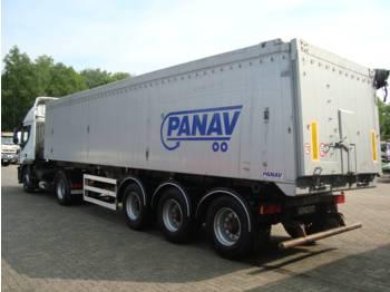 Panav NS 1 36 Grain Tipper - tipper semi-trailer