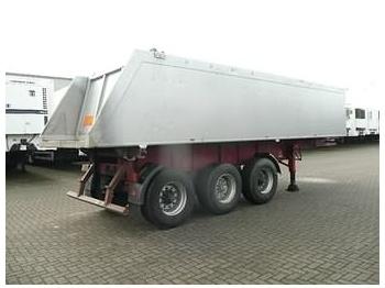 SDC 36/30 - tipper semi-trailer