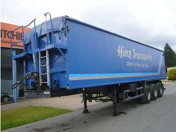 STAS S.ANHÄNGER - tipper semi-trailer