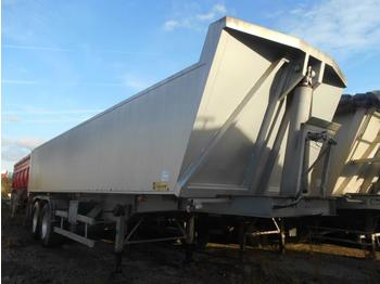 Tipper semi-trailer Samro