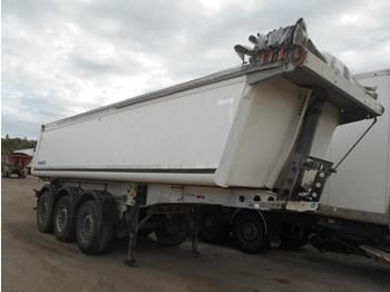 Tipper semi-trailer Schmitz Cargobull