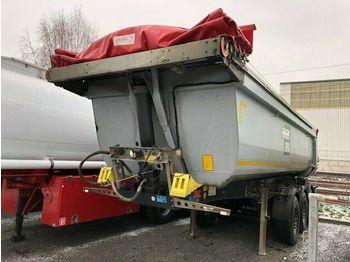 Tipper semi-trailer Schmitz Cargobull Cargobull Gotha SKI24 SL 7.2 Kippaufleger 3 Achs