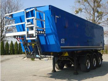 Ημιρυμουλκούμενος ανατρεπόμενο Schmitz Cargobull GOTHA SKI 24 SL 7.2 ALU Kipper Auflieger 36m3