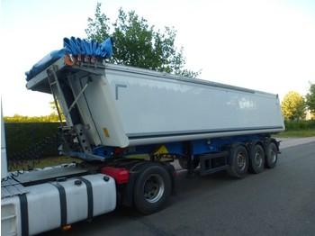 Schmitz Cargobull SGF*S3 - tipper semi-trailer