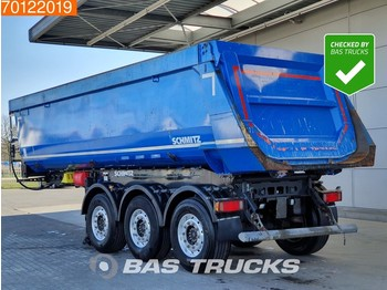 Tipper semi-trailer Schmitz Cargobull SGF*S3 28m3 Stahl Kipper 3 axles Liftachse