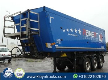 Schmitz Cargobull SGF*S3 35M3 ALU alu wheels lift axle - tipper semi-trailer