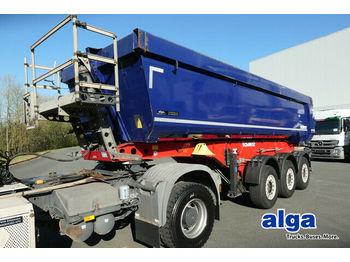 Tipper semi-trailer Schmitz Cargobull SGF S3, Stahl, 26m³, Alu-Felgen, SmartBoard
