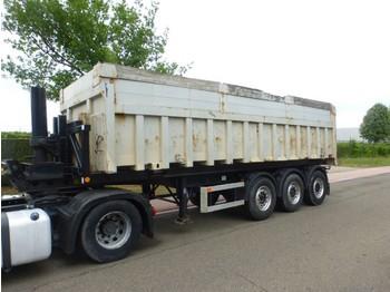 Ημιρυμουλκούμενος ανατρεπόμενο Schmitz Cargobull SKI24