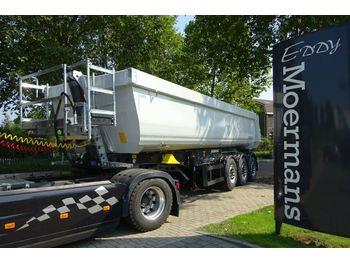 Tipper semi-trailer Schmitz Cargobull SKI 24-8,2 28 M3 Gut Fuer Belgien Und Ireland